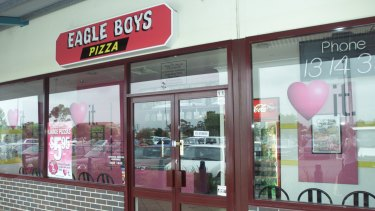 Eagle Boys, once Australia's second largest pizza chain, is looking for buyers after the franchisor collapsed last week.