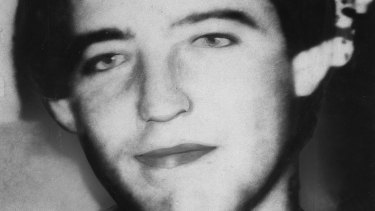 Warren Lanfranchi, who was shot dead in Sydney's Chippendale in 1981. Rogerson was charged with his killing.
