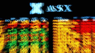 Investors might be in for another rough day on the ASX.