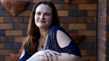 Author Angela Slatter creates a seriously weird version of Brisbane.