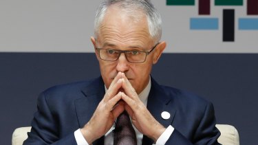 Prime Minister Malcolm Turnbull believes US president-elect Donald Trump can be persuaded to support the Trans-Pacific Partnership.