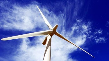 Wind farm costs are falling fast, especially for offshore projects.