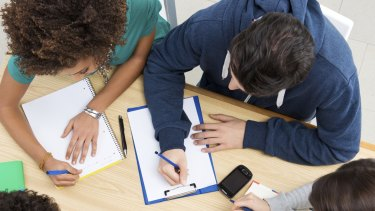 Vocational education students have been let down by poor providers.