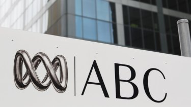 """Anger: More than 300 Sydney-based ABC staff have voted for """"all possible action"""" to counter managing director Mark Scott's plans."""