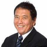 Global warning: Robert Kiyosaki forecasts challenging times for the economy.
