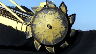 Goldman Sachs says Australian plants and equipment are ageing.