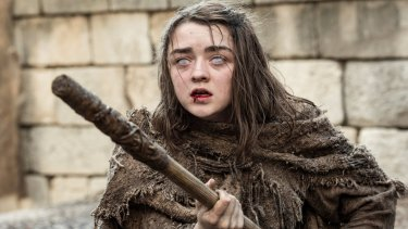 HBO is coming after Game of Thrones pirates.