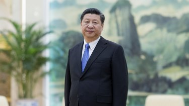 Details of holdings of companies related to Chinese President Xi Jinping's family are also in the papers.