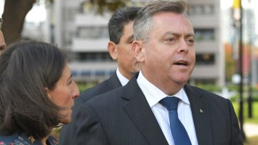 Planning Minister Anthony Roberts is removing a barrier in the way of councils creating affordable rental housing.
