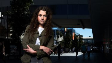 Ashleigh Mounser was underpaid in numerous jobs in Wollongong.