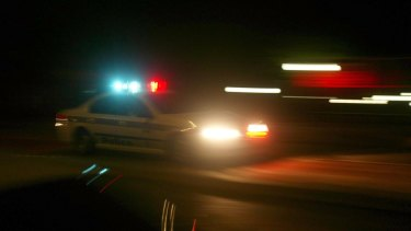 The couple were clocked going 200km/h on the Hume Highway.