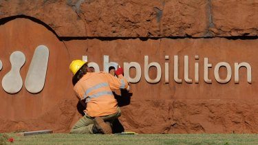 China has never forgotten, and now it looks set to turn the tables on Rio and BHP.