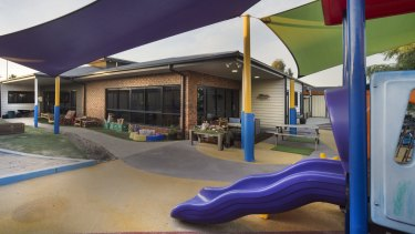 Childcare centres are proving their worth to investors.