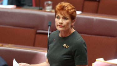 "Pauline Hanson has demanded senator Rod Culleton be a ""team player""."