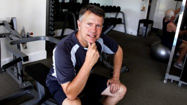 Graeme Allan has fallen on his sword and told Collingwood he will end his contract with the club.