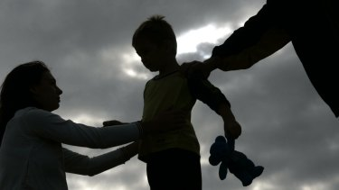 Whether you think Sally Faulkner was right or wrong, parental alienation was at play.