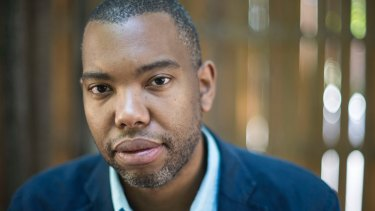 Ta-Nehisi Coates, author of <i>Between the World and Me</i>.