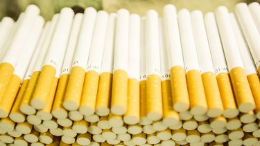 Modern cigarette filters may actually increase the rate of cancer.