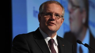 Scott Morrison's second budget, to be handed down next Tuesday, is set to forecast a surplus in 2020-21.