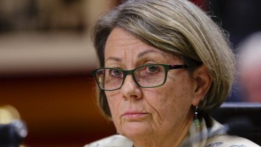 Megan Latham resigned as ICAC Commissioner after being invited to reapply for her job.