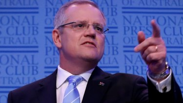 Treasurer Scott Morrison says Chinese bids for Ausgrid control could be knocked back in the national interest.