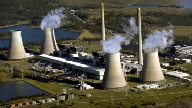 Bayswater power station in the Hunter Valley is being investigated after reports its blended coal to hide its emissions.