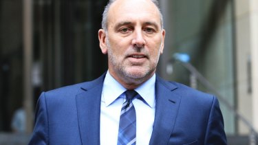 Hillsong Church founder Brian Houston failed to tell police about sex abuse claims.