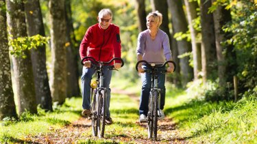 Nest-egg boost: Extending your retirement date could make a huge difference to your savings.