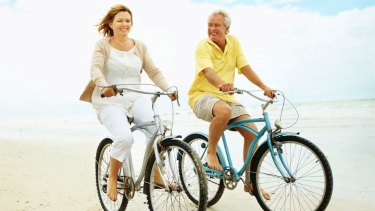 Happy people do not live longer.