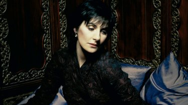 Enya - a new album sounding just as you'd expect.