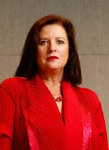 """Telstra's Kate McKenzie: """"We are incredibly apologetic."""""""
