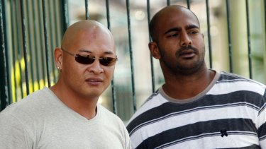The execution of Andrew Chan and Myuran Sukumaran stands as another case of barbarism in the cause of political expediency.