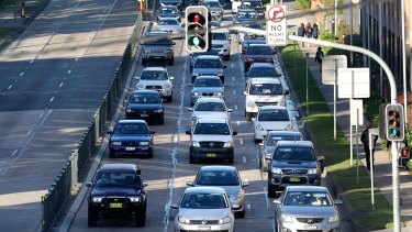 The cost of the first three stages of the F6 Extension is put at more than $9 billion.
