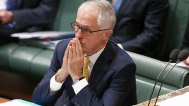 Malcolm Turnbull arrived with great flourish and high expectations.