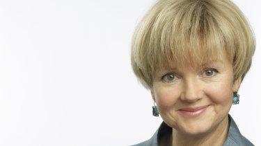 Brain scientist Dr Fiona Kerr has worked with Cirque du Soleil.