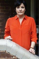 """I just felt so humiliated and ashamed"": Jodi McKay."