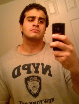 Pulse nightclub shooter Omar Mateen has attended the mosque.