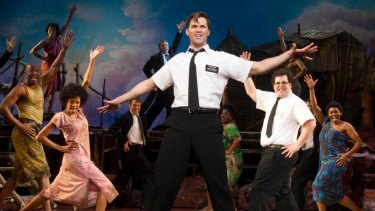The Book of Mormon was well worth the money and left the audience with a smile on their faces.