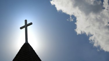 Catholic church authorities have received thousands of claims of child sexual abuse over decades.