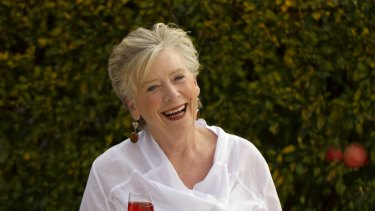 Maggie Beer's food business made revenues of $21.4 million in its last full year of trading but profits were slim.