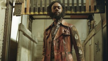 """Fantastic Negrito: """"The guitar's a great weapon."""""""