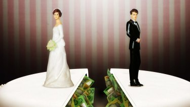 """The High Court tore up the prenuptial agreement, described by one solicitor as the """"worst"""" she had ever seen."""