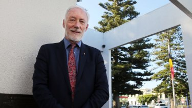 Professor Patrick McGorry will be part of the unprecedented mental health group campaign for same-sex marriage.