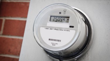 The roll-out of smart meters around NSW has been beset by lengthy delays.