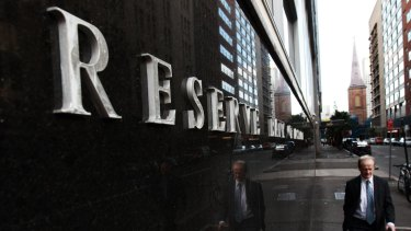 Lonely call: Most economists expect the RBA to keep rates at a record low of 1.5 per cent for the rest of the year.