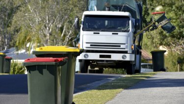 Perth councils could consider fining residents for poor bin behaviour.