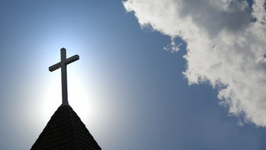The Catholic Church wants a bipartisan resolution on regulation.