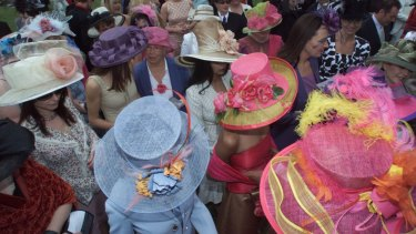 The Melbourne Cup is marketed as a fun day out, but it hides a cruel reality.