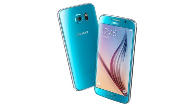 Samsung Galaxy S6: Is it safe?