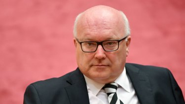 Vice chair of the Committee Yuval Shany perplexed by Attorney-General George Brandis' actions.